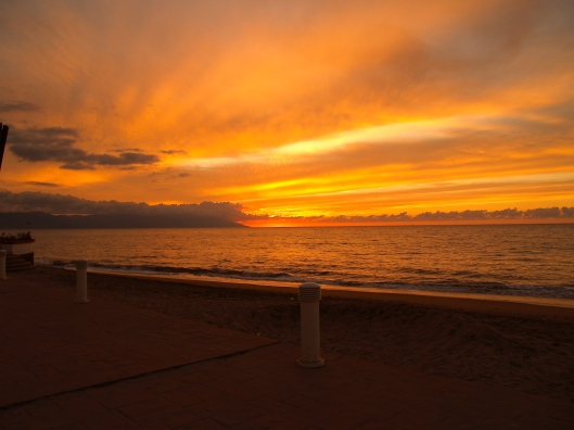 Another Vallarta Sunset