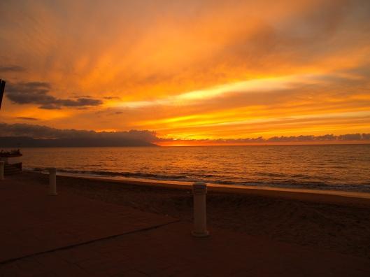 Another Vallarta Sunset