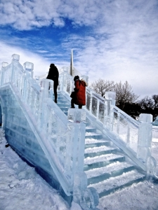 ice bridge 2